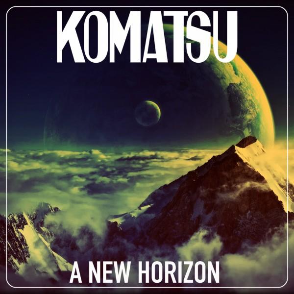 komatsu-a-new-horizon-cd