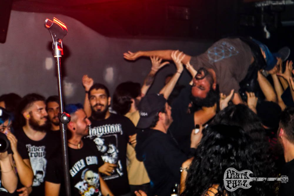 Crónica SOUTHERN METAL FEST