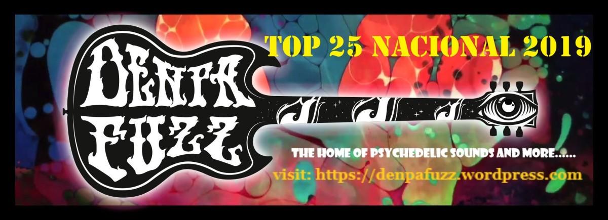 TOP 25 NACIONAL2019