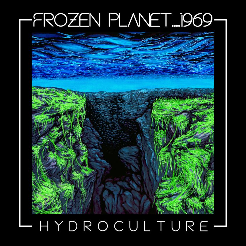 Reseña: FROZEN PLANET… 1969.- 'Hydroculture'