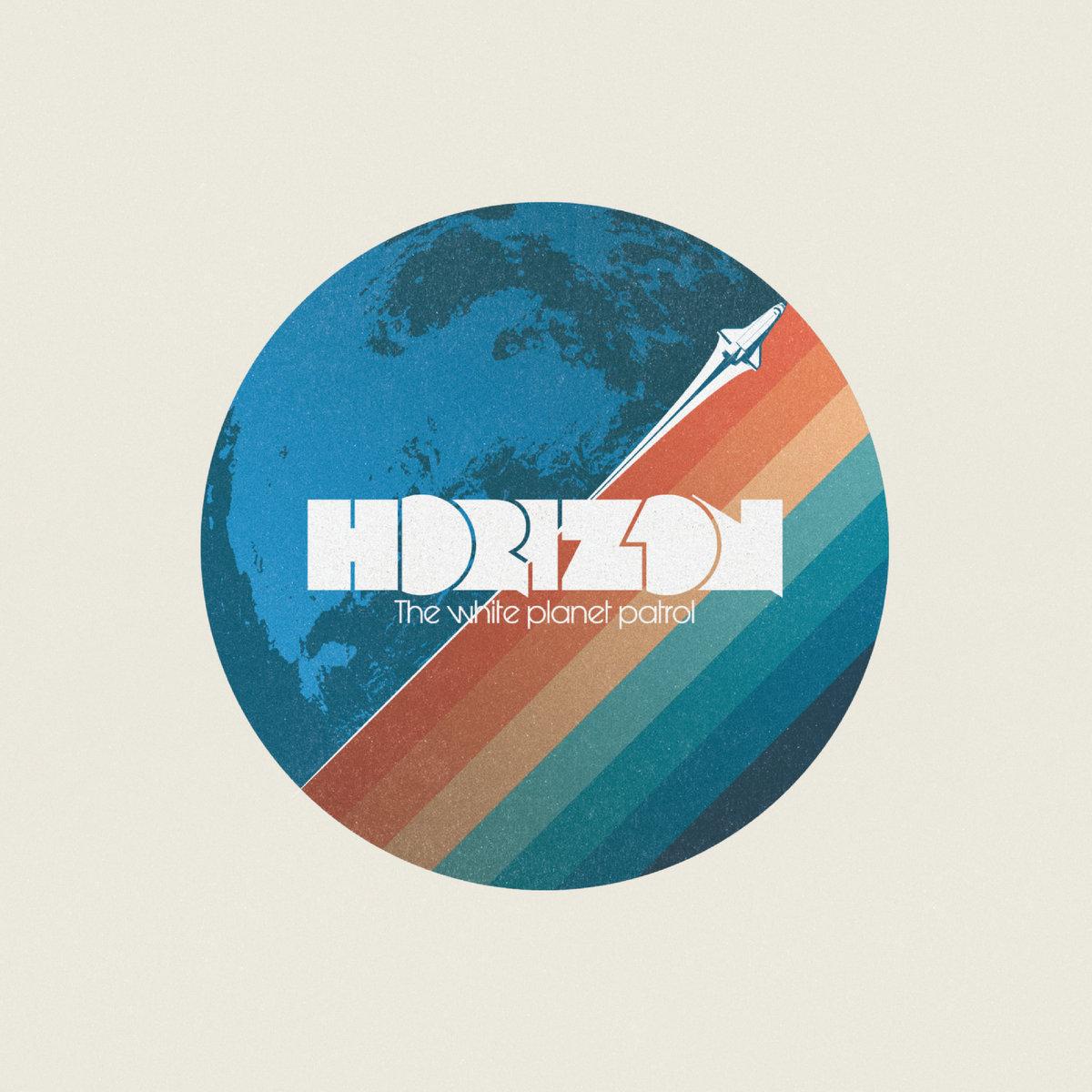Reseña: HORIZON.- 'The White PlanetPatrol'