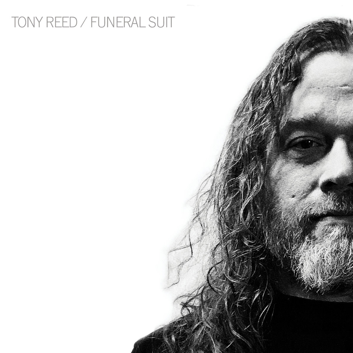 Reseña: TONY REED.- 'Funeral Suit' (Blood And Strings Acoustic Series Ch. 2)