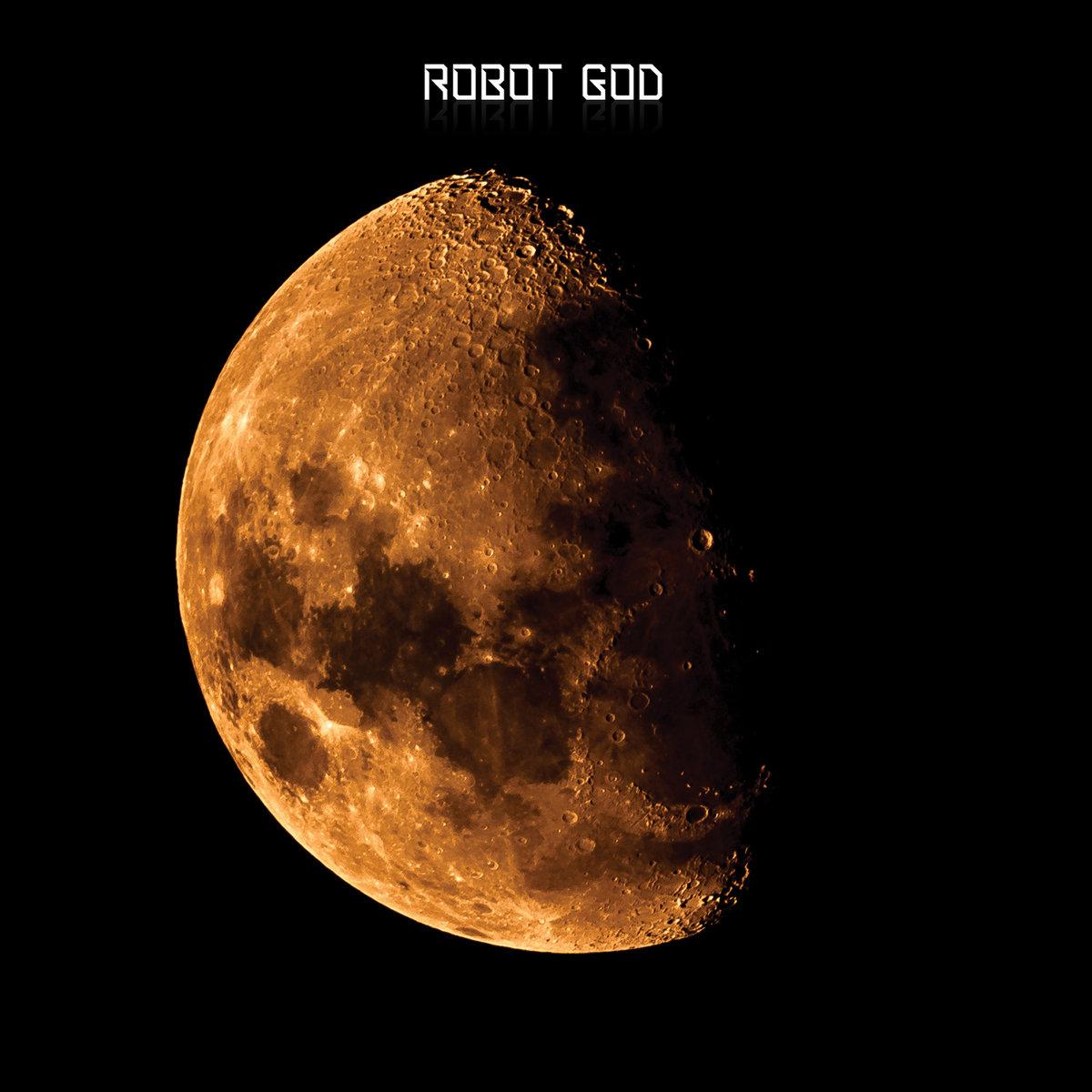 """Reseña: ROBOT GOD.- """"Silver BuddhaDreaming"""""""