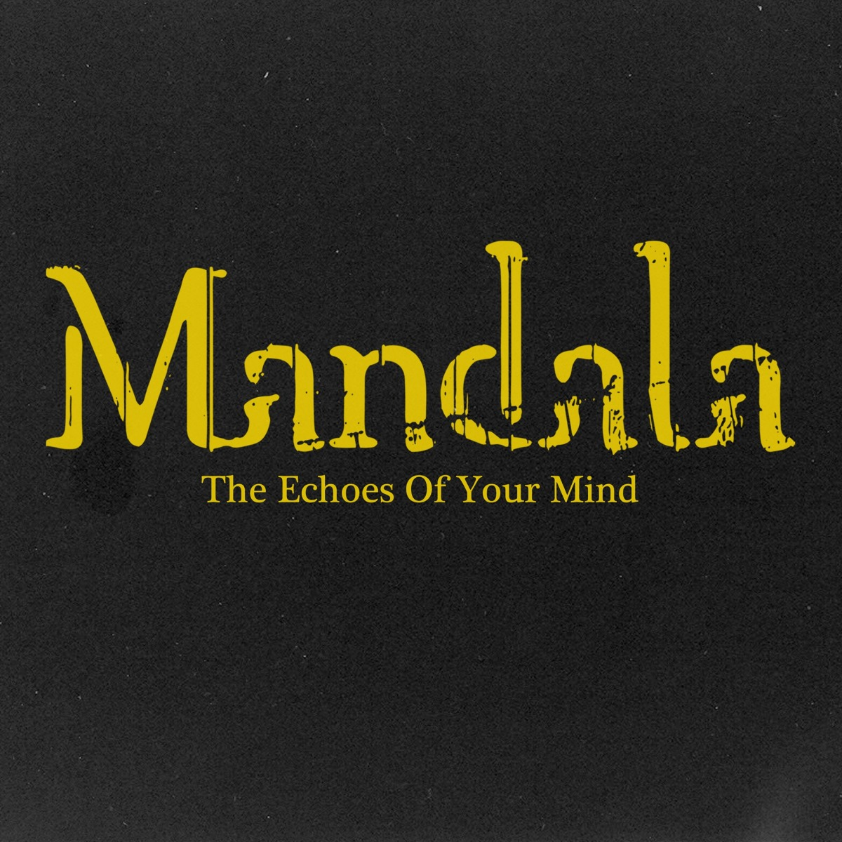Reseña: MANDALA. 'The echoes of your mind'