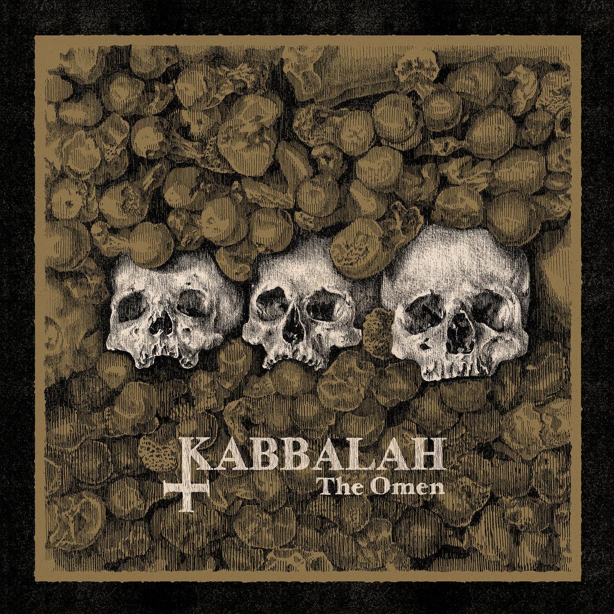 Reseña: KABBALAH.- 'Omen'