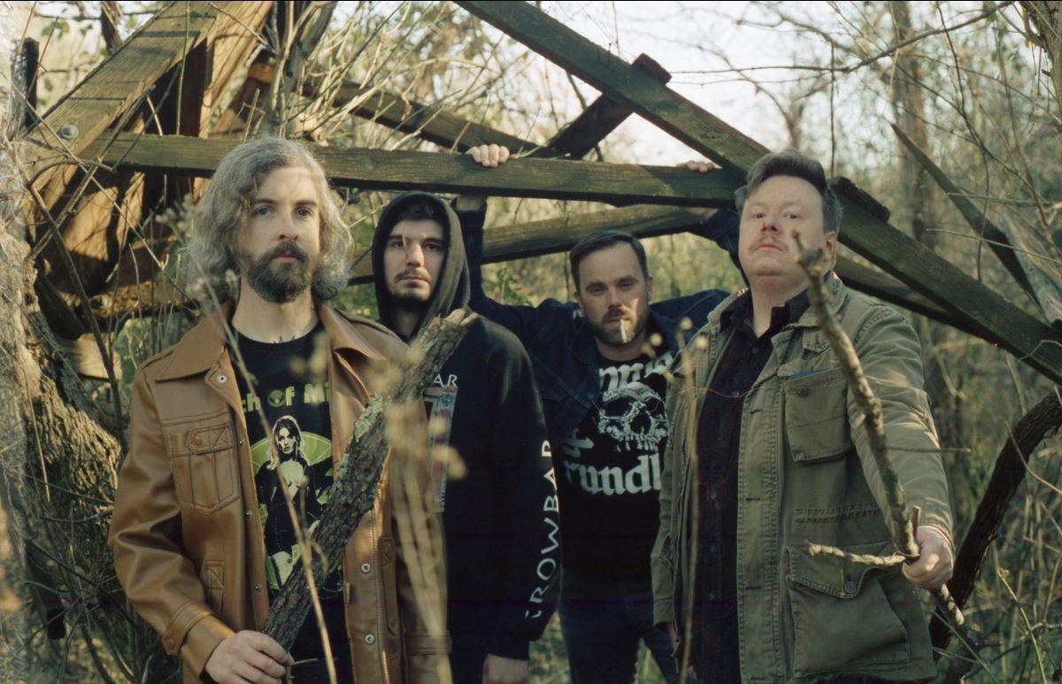 COSMIC REAPER libera su single 'Hellion' como adelanto de su álbumhomónimo.