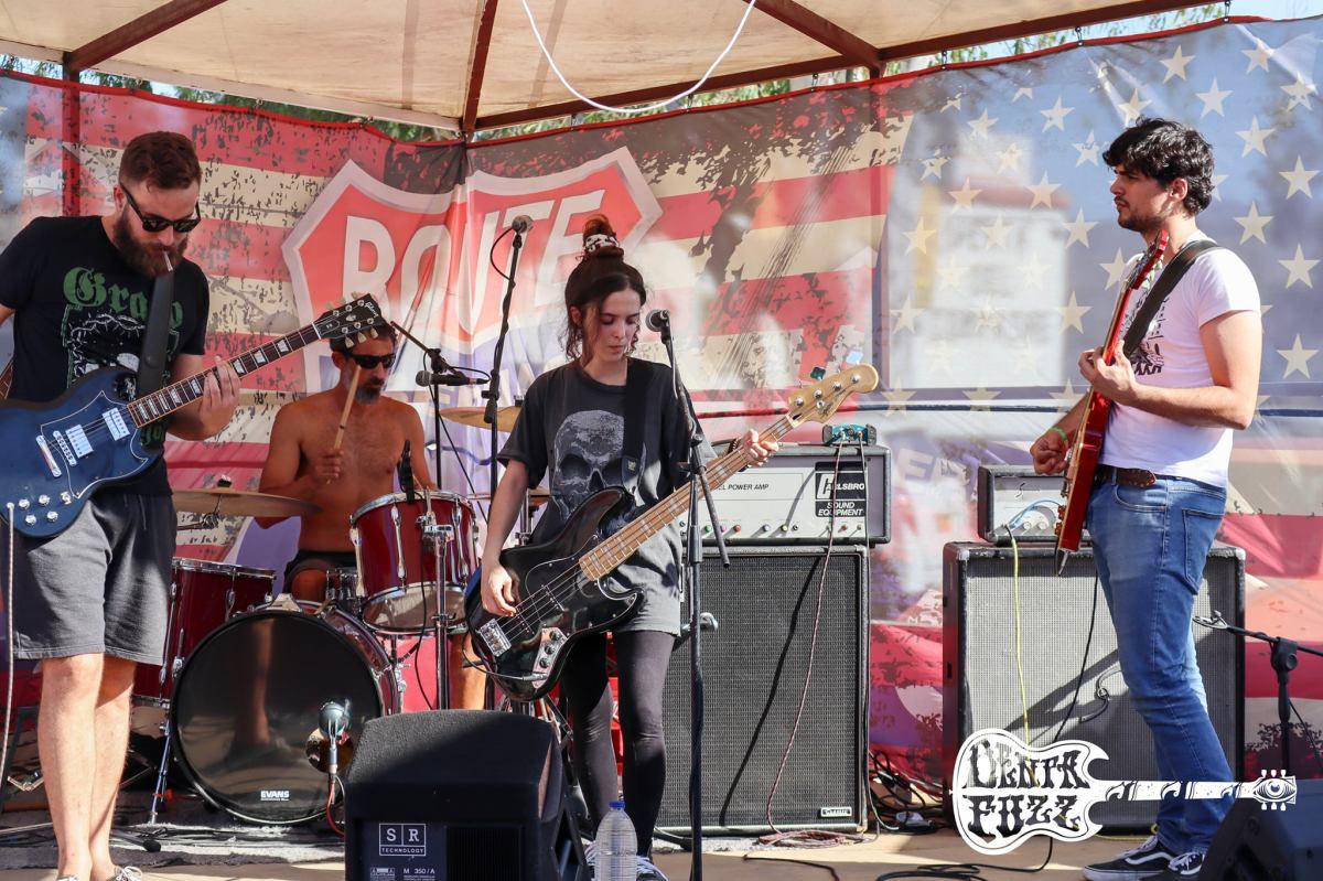 BALÄTE liberan su video 'Road to Loma Cabrera' adelanto de su álbum 'EL QUEMADERO'
