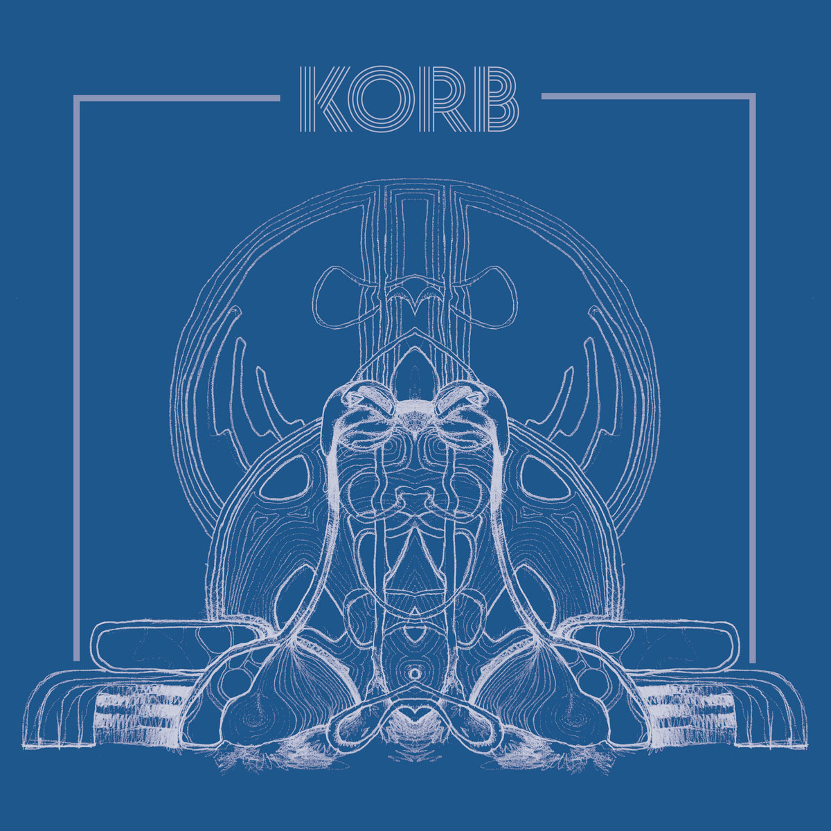Reseña: KORB.- 'Korb'