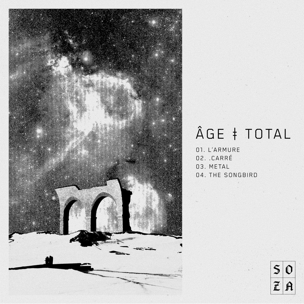 Reseña: ÂGE ⱡ TOTAL.- 'Âge ⱡTotal'