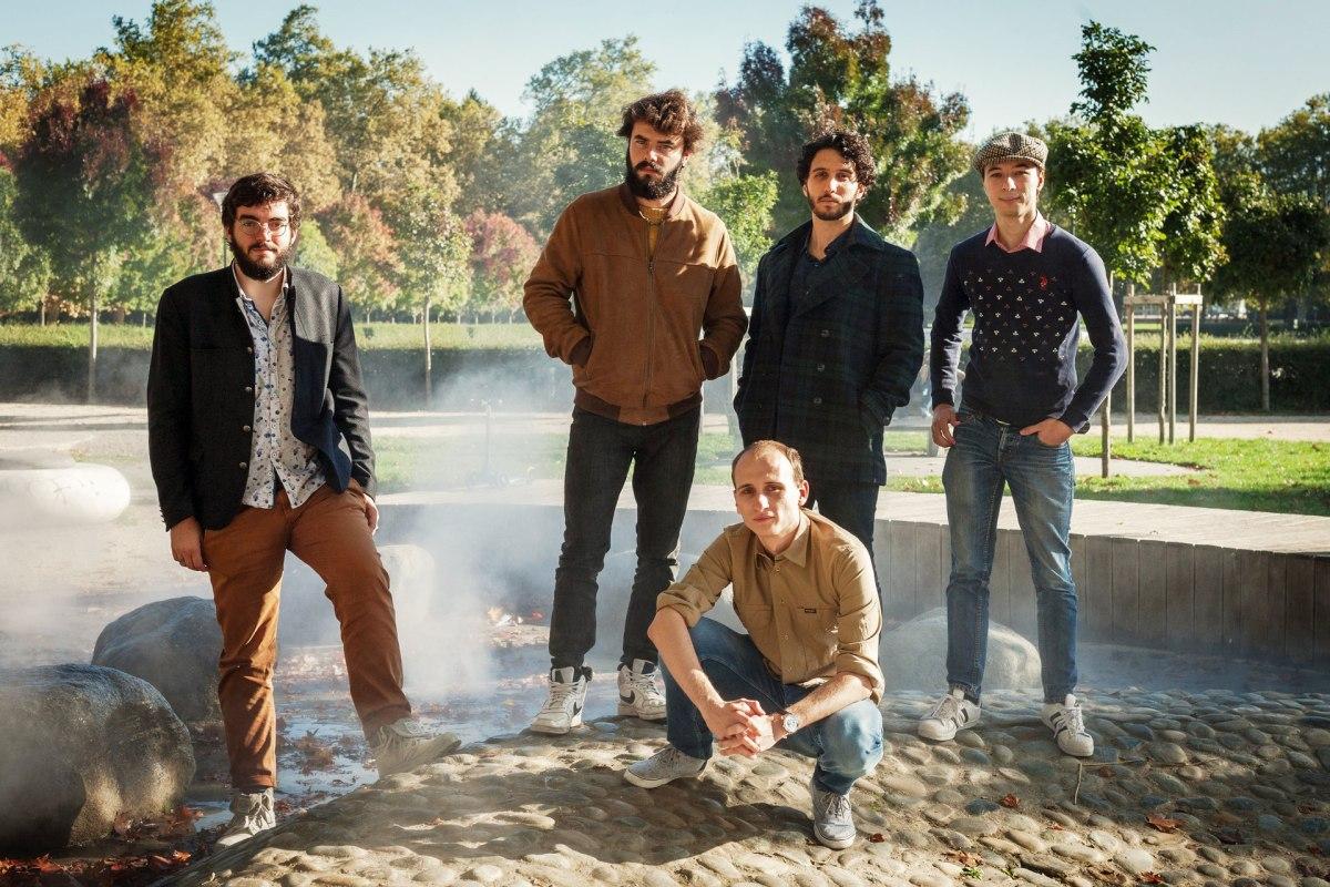 BEND THE FUTURE anuncia su nuevo álbum 'Without Notice' y nos adelanta el single 'Merely',