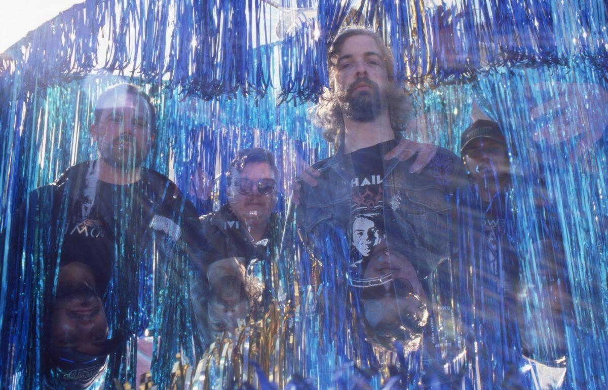 """COSMIC REAPER comparten su single """"Wasteland II"""", adelanto de su álbumdebut"""