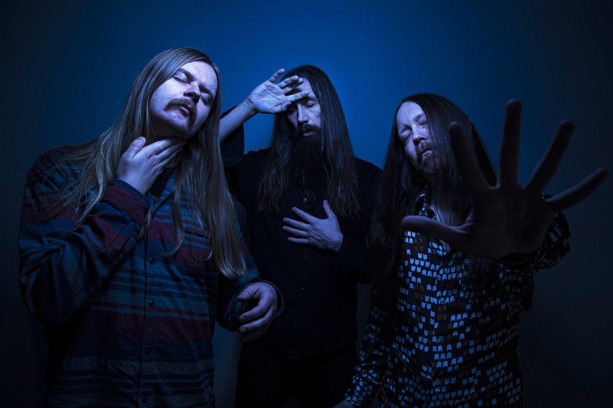 """VOKONIS libera """"Blackened Wings"""" primer single de su nuevo álbum """"Odyssey""""."""