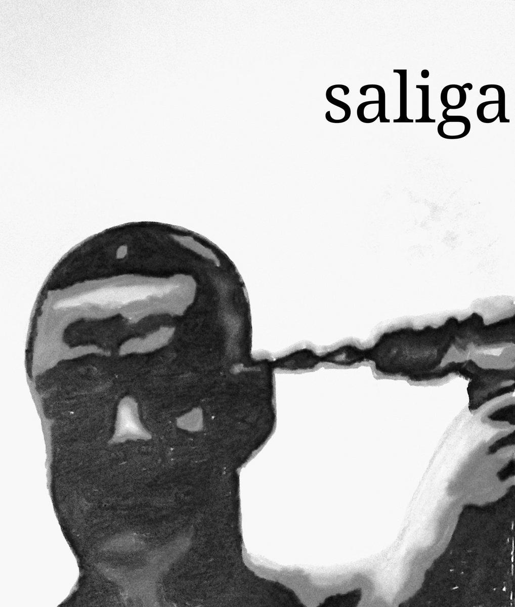 Reseña: SALIGA.- 'FÓRÓGELSETRILOGIN
