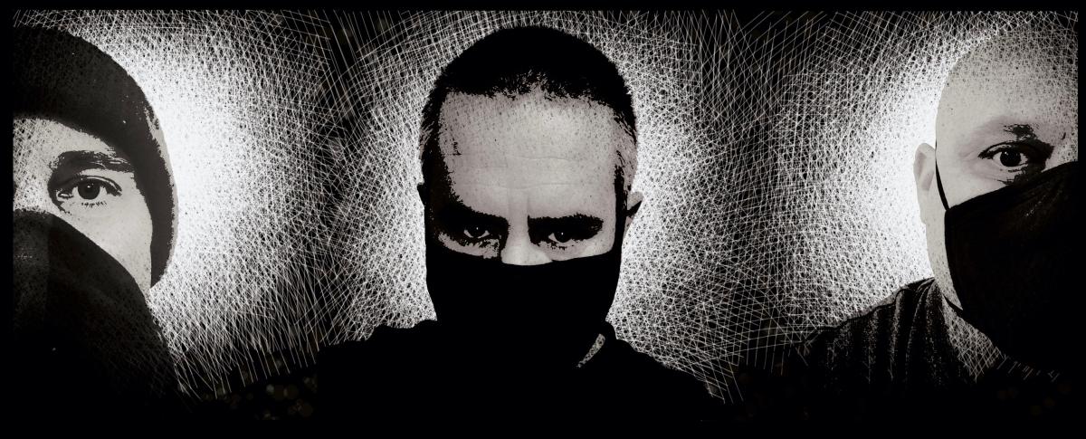 DOORS TO NOWHERE fichan por Desert Records y anuncian su álbum 'DarknessFalls'