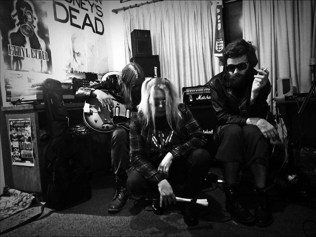 Filthy Hippies lanza un video etéreo para su single 'Mystified'