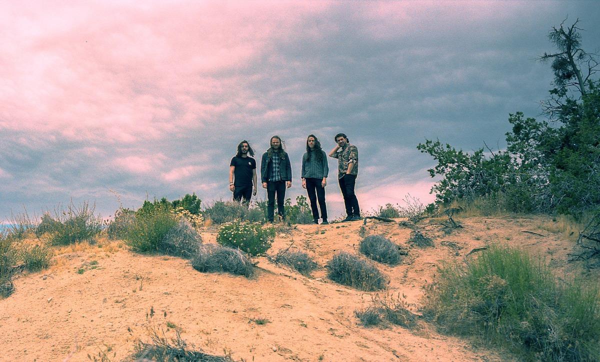 Blues Funeral Recordings anuncia REZN y VINNUM SABBATHI para el Vol 2 de la serie 'PostWax'
