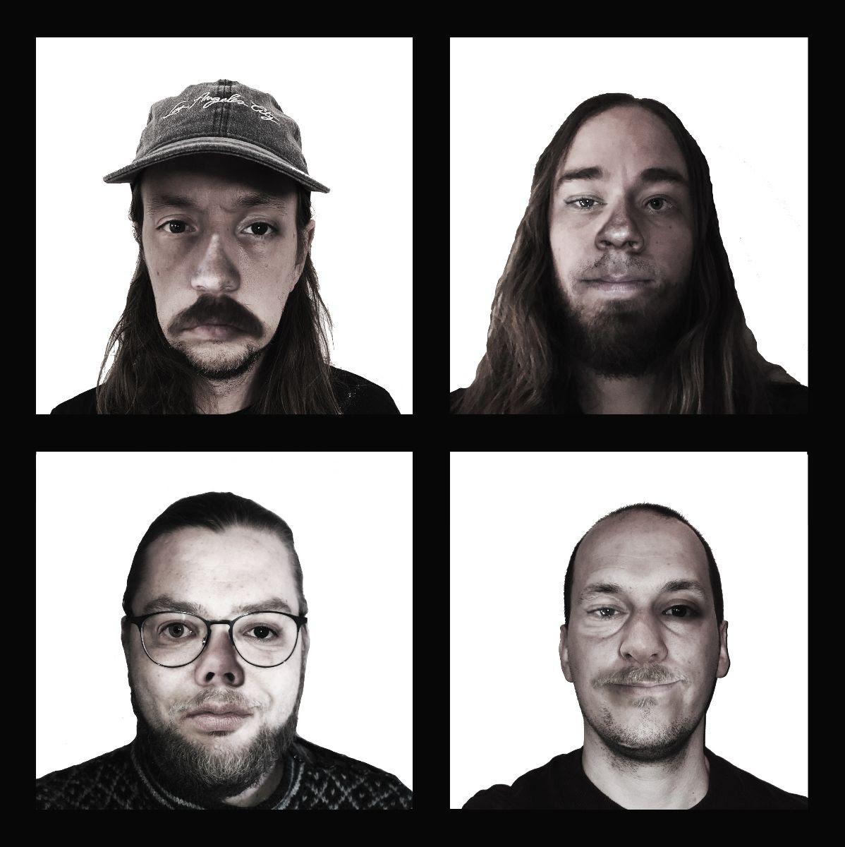 JIRM (Jeremy Irons y Ratgang Malibus) firma con Ripple Music para el lanzamiento de su quinto álbum deestudio.