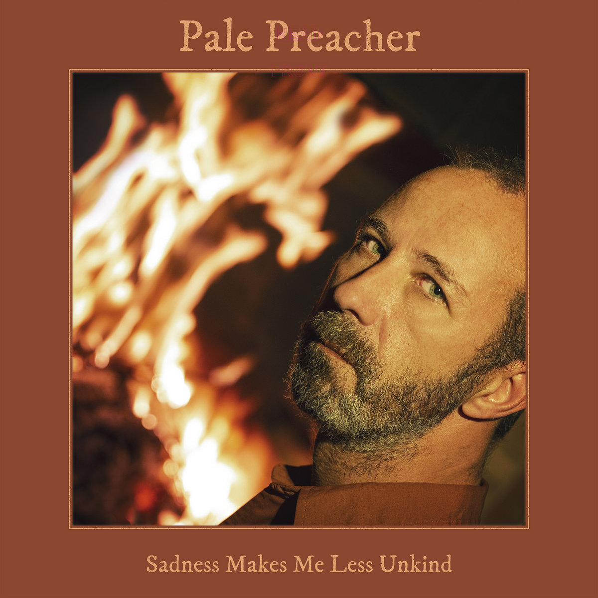 Reseña: PALE PREACHER.- 'Sadness Makes Me LessUnkind'