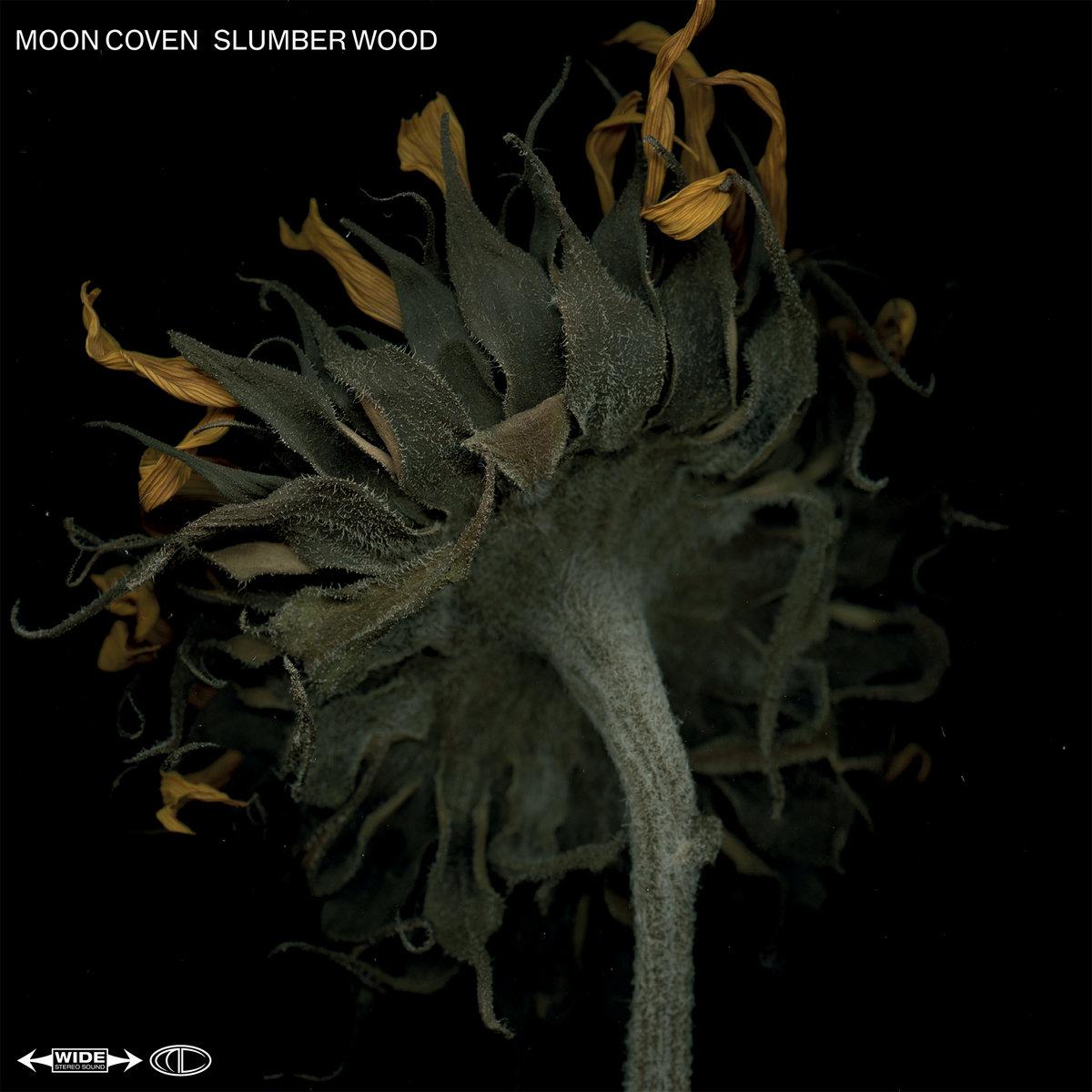 Reseña: MOON COVEN.- 'SlumberWood'