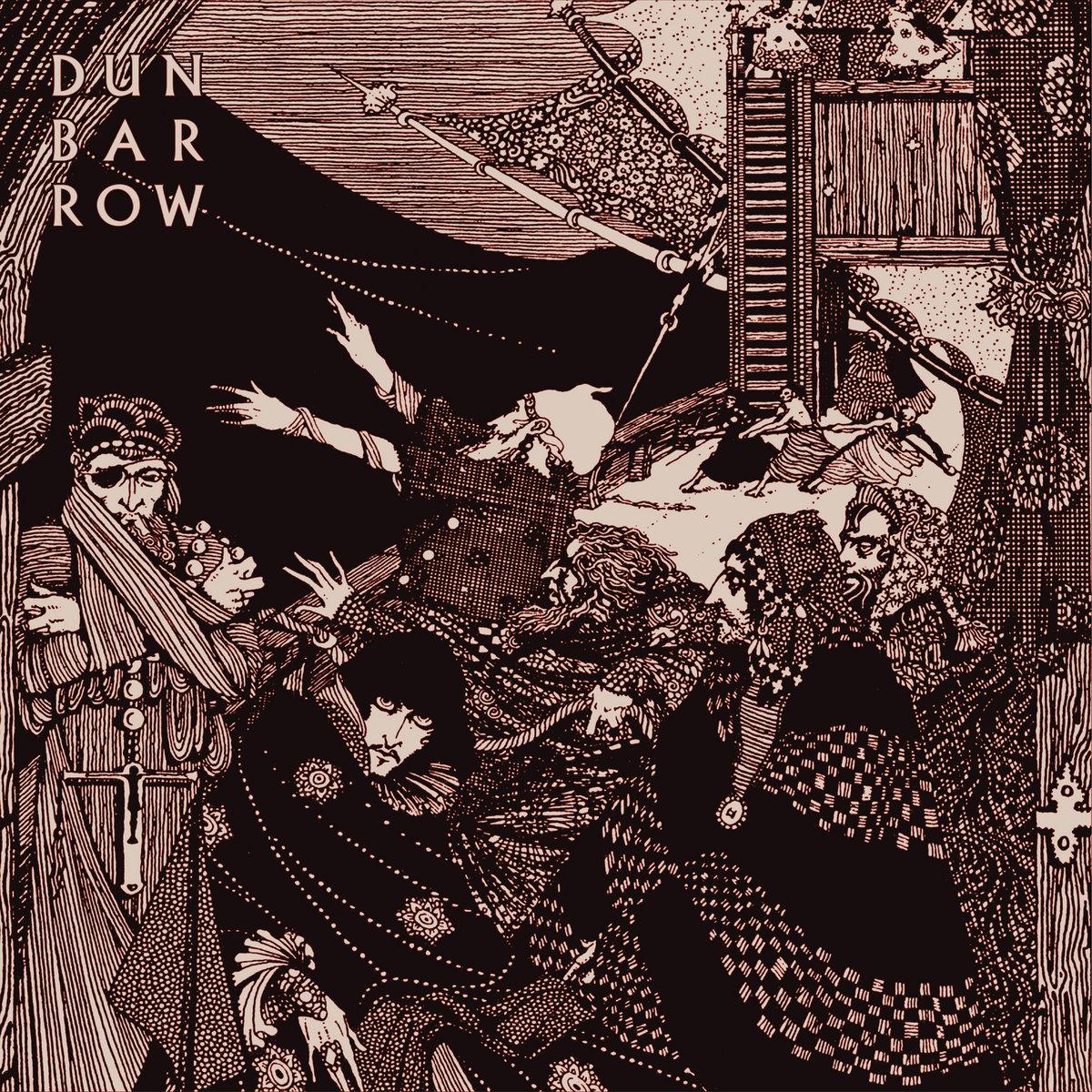 Reseña: DUNBARROW.- 'Dunbarrow III'