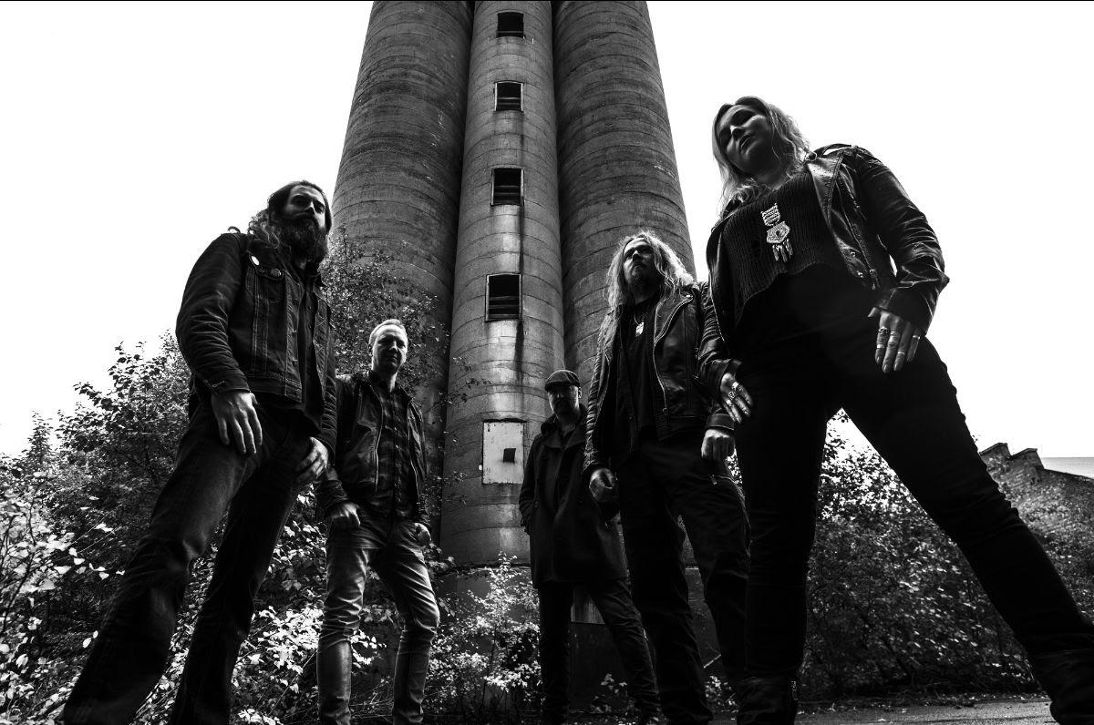 WYTCH comparte su video 'You', adelanto de su álbum 'Exordium' vía RippleMusic