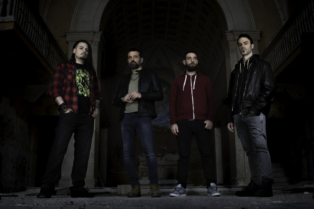 SOLAR MANTRA comparte detalles del primer álbum y libera 'Candyman'