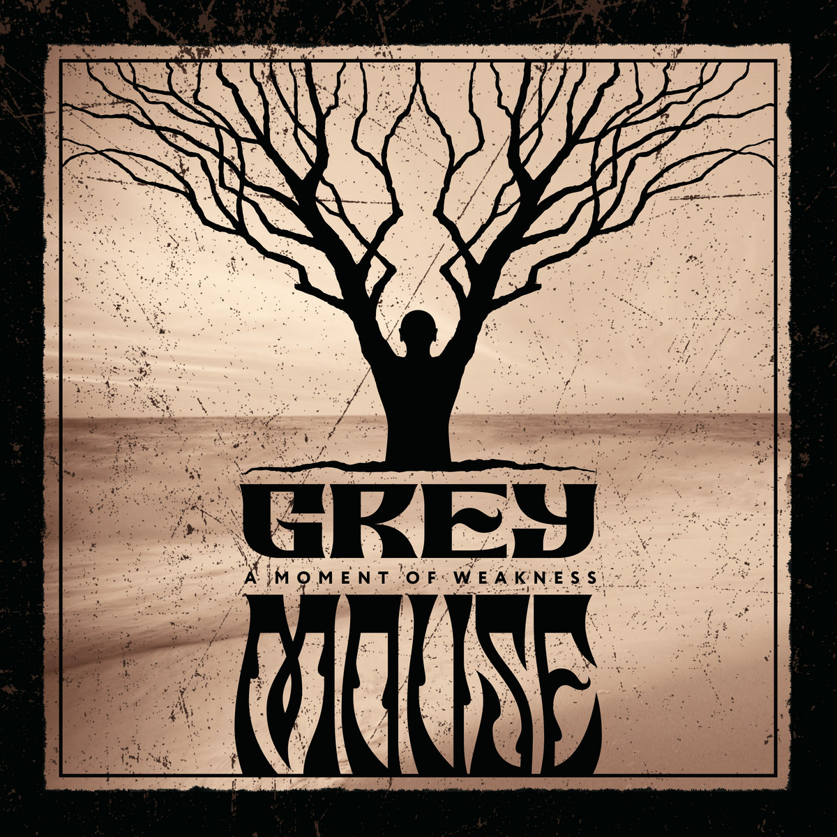 Reseña: GREY MOUSE.- 'A Moment ofWeakness'