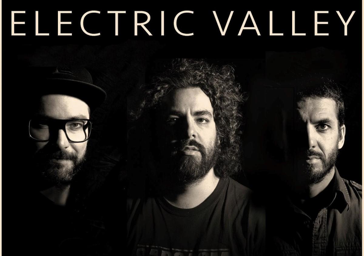 Premiere: ELECTRIC VALLEY libera su nuevo single 'Darkstar'