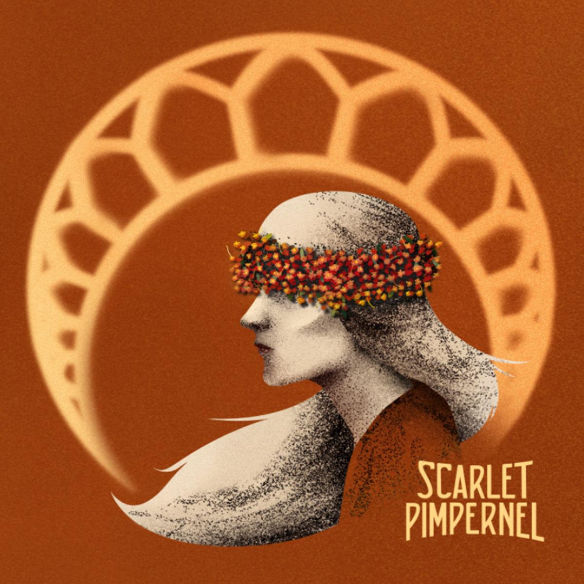 Reseña: SCARLET PIMPERNEL.- 'Scarlet Pimpernel'