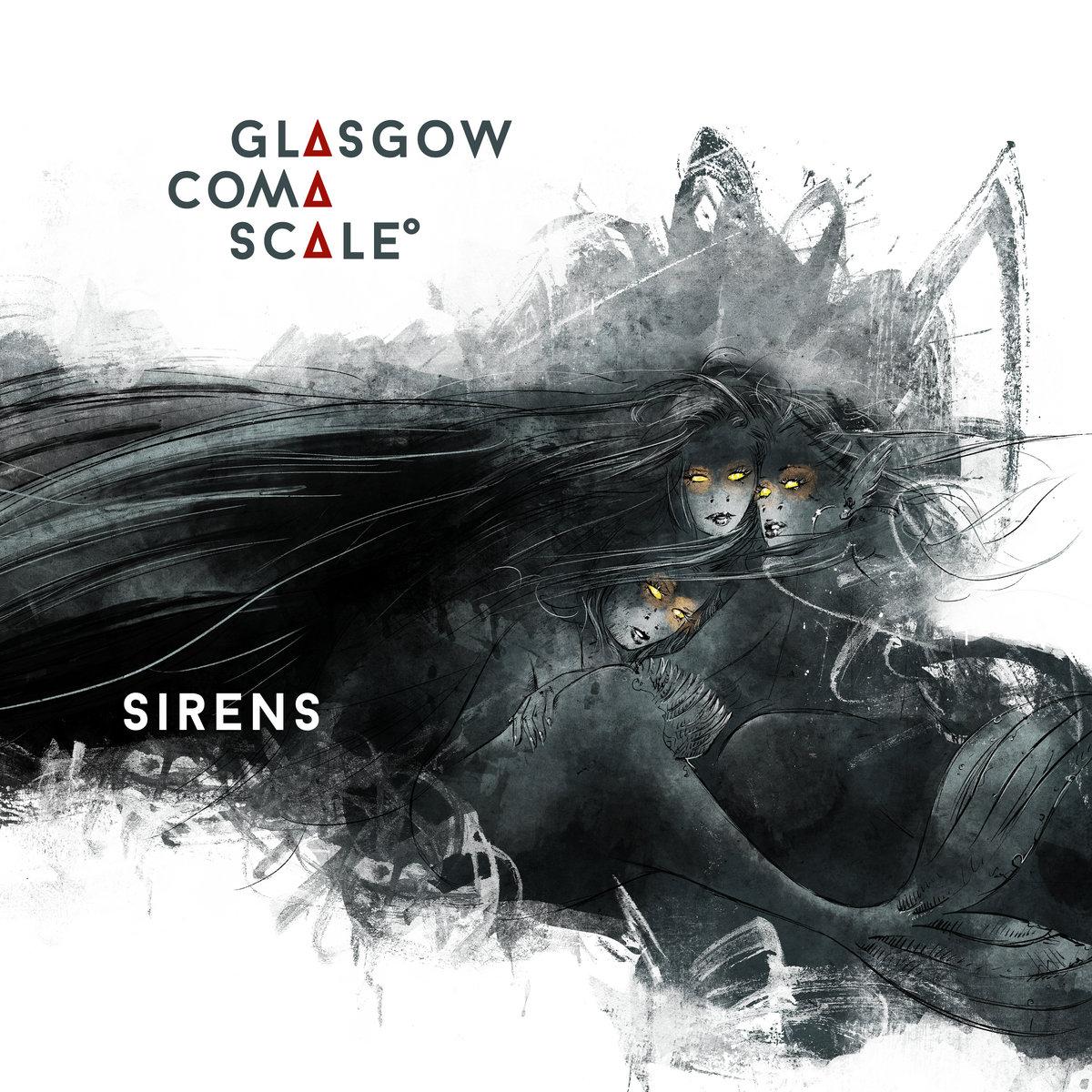 Reseña: GLASGOW COMA SCALE.- 'Sirens'