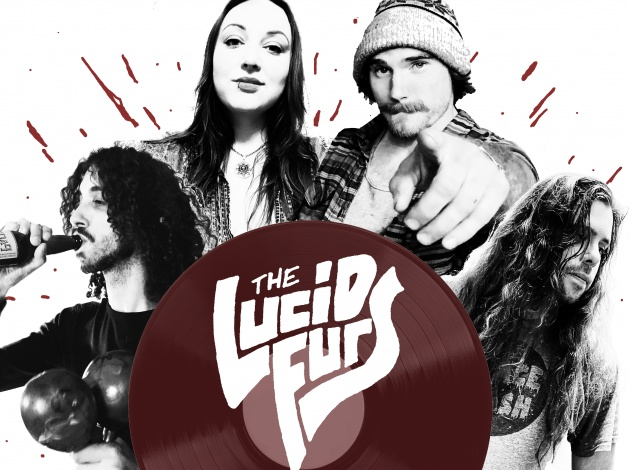 THE LUCID FURS comparten su nuevo video 'AnotherPage'