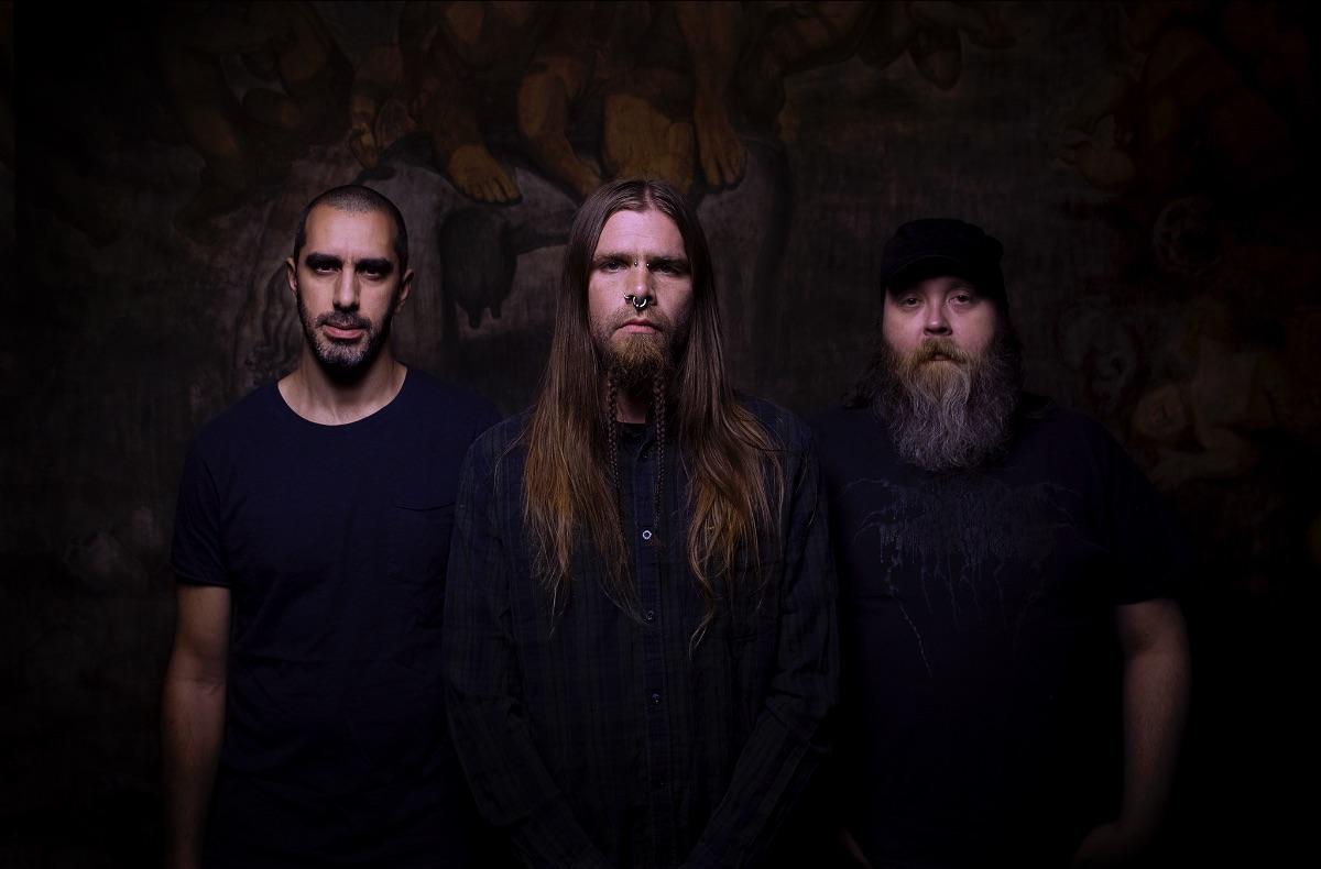 JOINTHUGGER anuncia nuevo álbum 'Surrounded by Vultures' y comparten su single 'Midnight'