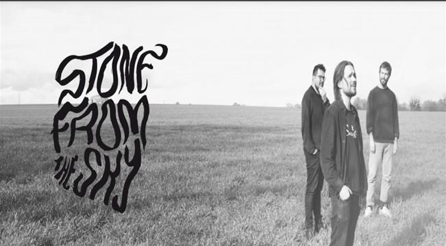 STONE FROM THE SKY libera el video 'City/Angst', adelanto de su nuevo álbum 'Songs From The Deepwater'