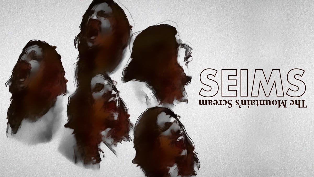SEIMS libera el video 'The Mountain's Scream'