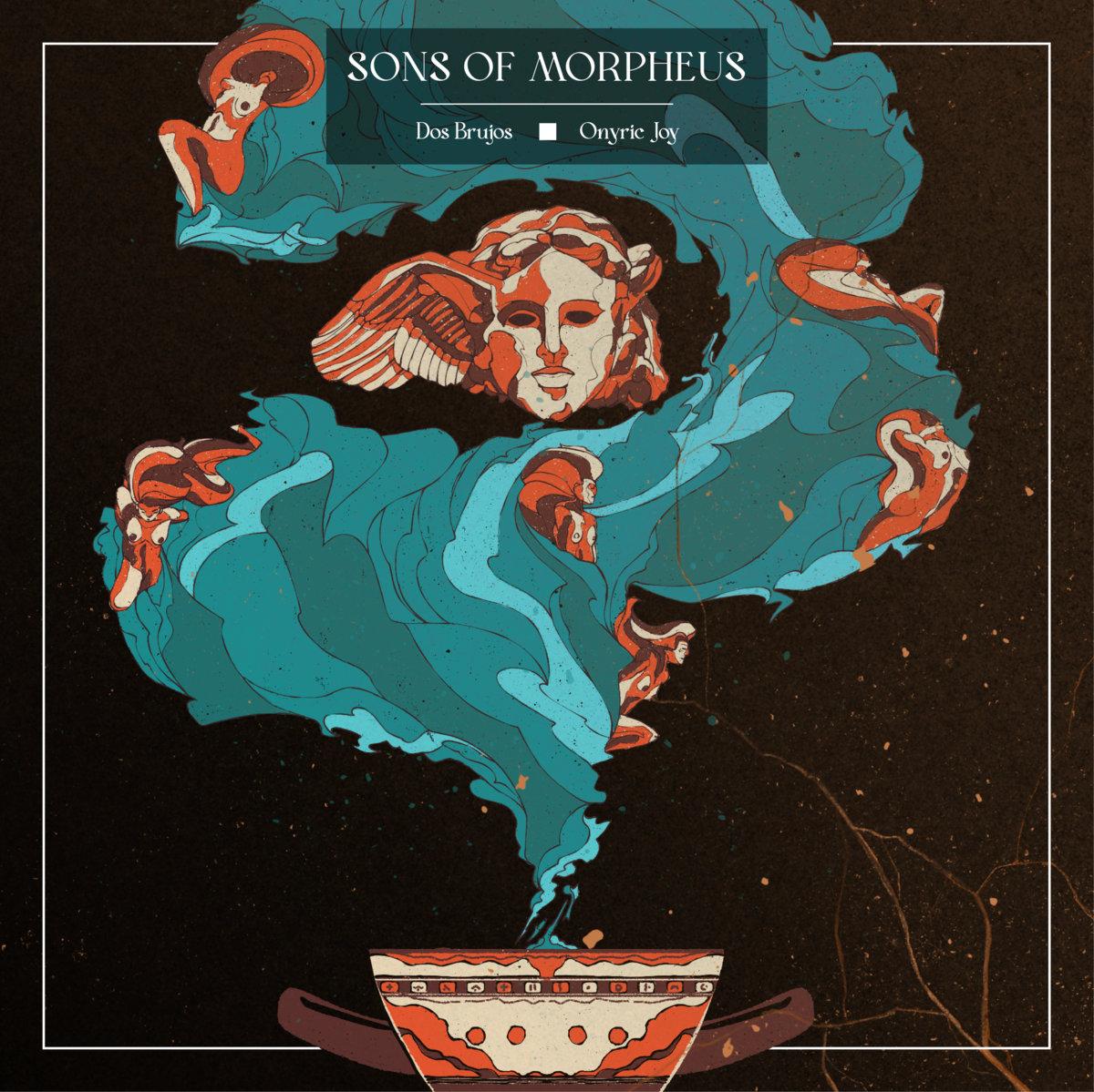 Reseña: ONYRIC JOY/DOS BRUJOS 'Sons ofMorpheus'